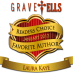 Laura Kaye, GraveTells Favorite Author January 2012