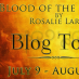 Blood of the Demon Blog Tour