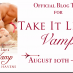 Take It Like a Vamp Blog Tour