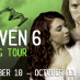 Haven 6 Blog Tour Blasts Off!