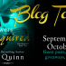 No Flowers Required Blog Tour