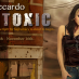 Toxic Blog Tour and Jus Accardo Goodreads Q&A