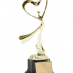 Lucky Girl by Cate Lord – Winner of 2012 Heart of Excellence Readers' Choice Award