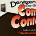 Denazen One-Shot Comic Contest