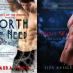 Authors After Dark 2013 Bookie Nominees