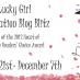 Lucky Girl Celebration Blog Blitz