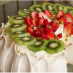 Recipes and Memories:  Pavlova from Bronwen Evans