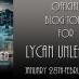 Lycan Unleashed Blog Tour