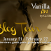 Vanilla On Top Blog Tour