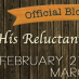 His Reluctant Rancher Blog Tour