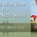 Seven Night Stand Blog Tour