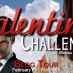 The Valentine Challenge Blog Tour