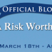 A Risk Worth Taking Blog Tour