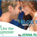 Just for the Summer Blog Tour
