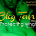 Protecting What's His Blog Tour