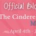 The Cinderella Makeover Blog Tour