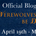 Werewolves Be Damned Blog Tour