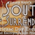 Release Day Blitz: South of Surrender by Laura Kaye