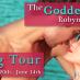 The Goddess Blog Tour