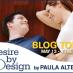 Desire by Design Blog tour