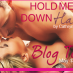 Hold Me Down Hard by Cathryn Fox Blog Tour