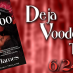 Blog Tour: Deja Voodoo by Elle James
