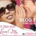 Act Like You Love Me Blog Tour