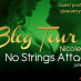 No Strings Attached Blog Tour