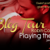 Playing the Part Blog Tour