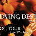 UNDYING DESTINY Blog Tour and Giveaway