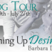 Dishing Up Desire in the blogosphere!