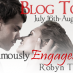 The Famously Engaged Blog Tour!
