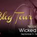 Blog Tour: Wicked Heat by Nicola Marsh