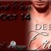 Blog Tour – Deep In Crimson by Sarah Gilman