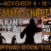 Love prevails in Emma Shortt's new Post-Apocalyptic Romance novel, WAKING UP DEAD