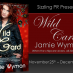 Wild Card Blog Tour