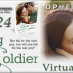 Falling for her Soldier by Ophelia London Blog Tour