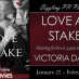 Love at Stake Tour & Giveaway