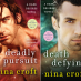 Nina Croft's Dark Desires Trilogy to be released fall 2014
