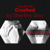 Cover Love: Crashed by Sherilee Gray