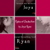 Cover Love: Rules of Seduction by Joya Ryan
