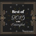 Best of 2015 with Entangled: Best Entangled Moment