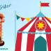 The Summer Carnival Milestone with Miranda Liasson