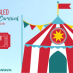 Step right up! Entangled Publishing's Summer Carnival is here!