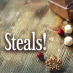 Holiday Recipes: Gluten,Grain-Free Shortbread Cookies with Victoria James!