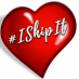 #IShipIt with Amanda Ashby
