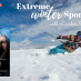 Five Extreme Winter Sports We'd Try With Landon Rhodes