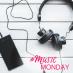 #MusicMonday with Kris Rafferty