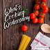 What's Cooking Wednesday with Victoria Scott