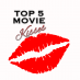 Top 5 Movie Kisses We Want to Experience